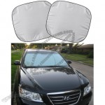 Super Jumbo Car Sunshade