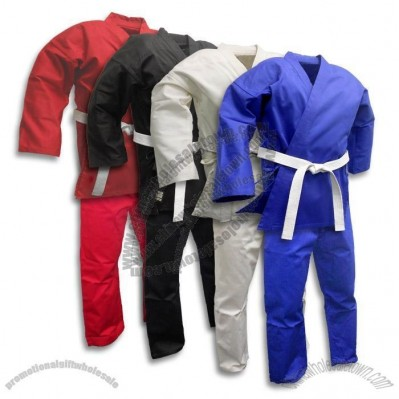 Super Middleweight Student Uniform