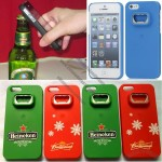 Superb Hard Protective Shell with Beer Bottle Opener for iPhone 5 Case