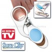 Sure Clip Nail Clipper - As Seen On TV