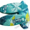 Surf board Compressed Beach Towel