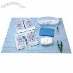 Surgical Kit Technically Designed for Circumcision Procedure