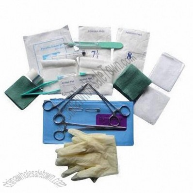 Surgical Operation Kit, Technically Designed for Surgical Operation Circumcision Procedure