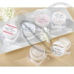 Sweet Kisses Personalized Lip Balm (set of 12)