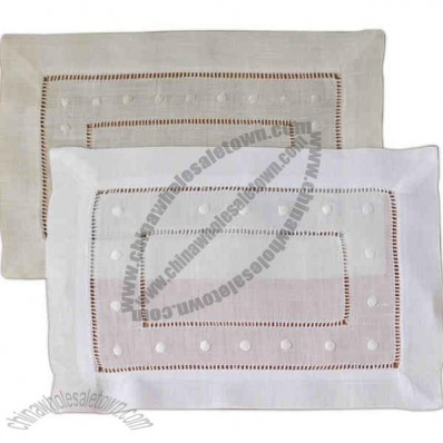 Swiss Dot - Cocktail napkin, 6