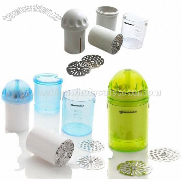 cheese grater toilet paper. Swissmar Rotary Cheese Grater