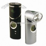 Swivel Head LED Flashlight