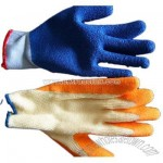 T/C Latex Gloves