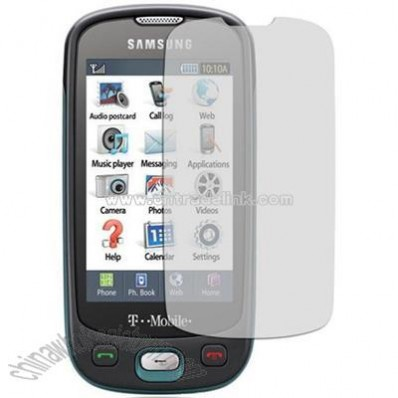 T-Mobile Samsung T749 Clear Screen Protector