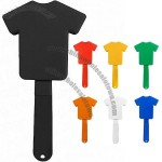 T Shirt Shaped Hand Clappers