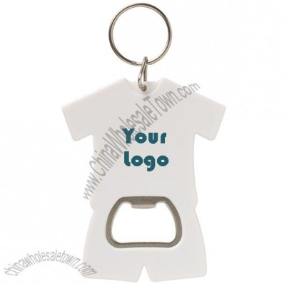 T-shirt Bottle Opener