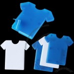 T-shirt Shaped Mint Dispenser