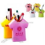 T-shirt/cloth pen holder