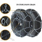 TN Series Truck Snow Chain