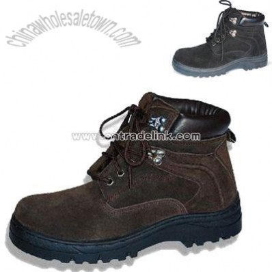 TPR Injection Outsole Work Shoes/Hiking Boots