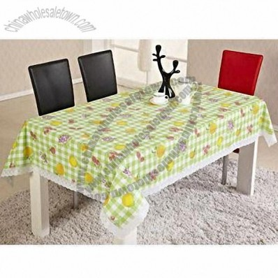 Table Linen with Printing