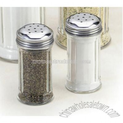 Tablecraft Salt/Pepper Jar