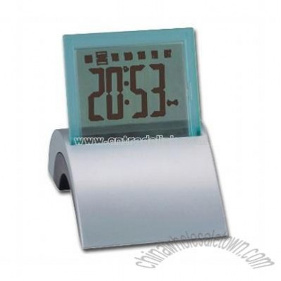 Talking Clock With Birthday Function