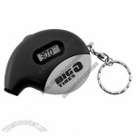 Talking Digital Tire Gauge with Key Ring