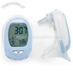 Talking IR Ear Thermometer