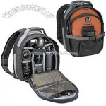 Tamrac SLR Photo Backpack Black