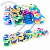 Tangle Jr. Class / Collectors Pack x 16 mixed Tangles