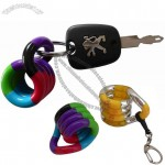 Tangle Keychain, Tangle Toys
