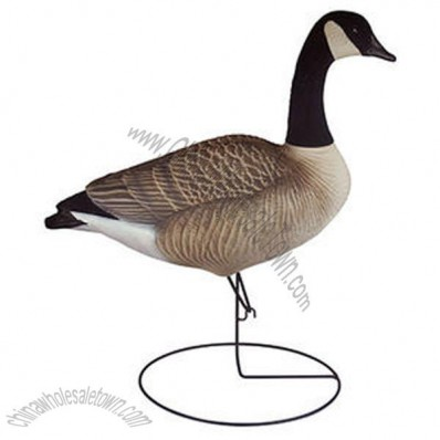 Tanglefree Pro Series Canada Goose Full Body Upright Decoy