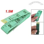 Tape Measure Dieting Tailor Sewing Cloth Ruler 150cm 60