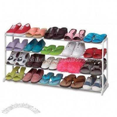 Target Home Stacking Shoe Rack - 20 Pairs