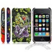 Tattoo-Hardy Series iPhone 3G Case
