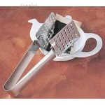 Tea Tongs Tea Bag Squeezer Stainless Steel