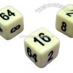 Teaching Dice