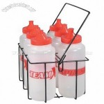 Team Express Squeeze Water Bottles