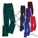TeamPro Embroidered Women's Custom Pant