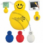 Teeter Stress Reliever with Memo Holder