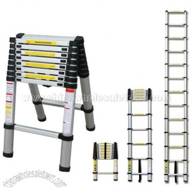 Telescopic Ladder - As Seen On TV
