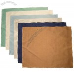 Textiles Microfibre Lens Cleaning Cloth