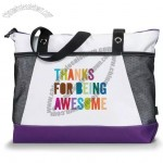 Thanks for Being Awesome Sport Tote Bag