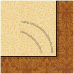 Thanksgiving Elegance Dinner Napkins