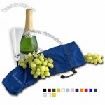 The Bordeaux Silken Wine Bag
