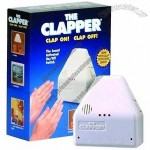 The Clapper Voice Switch AS Seen On TV