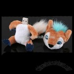The Cyber Fox USB Flash Drive