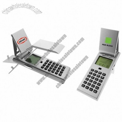 The Executive Robotic Calculator