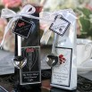 The Perfect Blend - Elegant Personalized Coffee Favors
