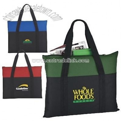 The Spruce Tote Bag