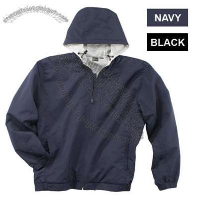 The Victory Fleece Lined Custom Jacket