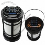 Thermacell Mosquito Repellent, Silent, Portable and Odor Free
