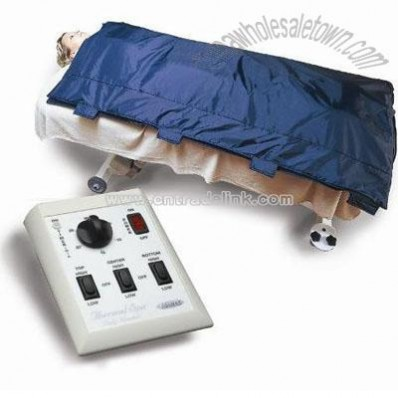 Thermal Spa Professional Electric Body Blanket