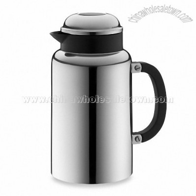Thermo Jug - Stainless Steel
